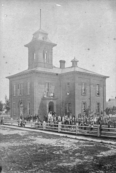 Stryker 1869 School